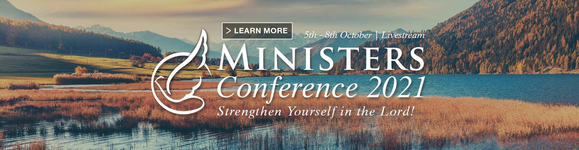 Ministers Conference 2021