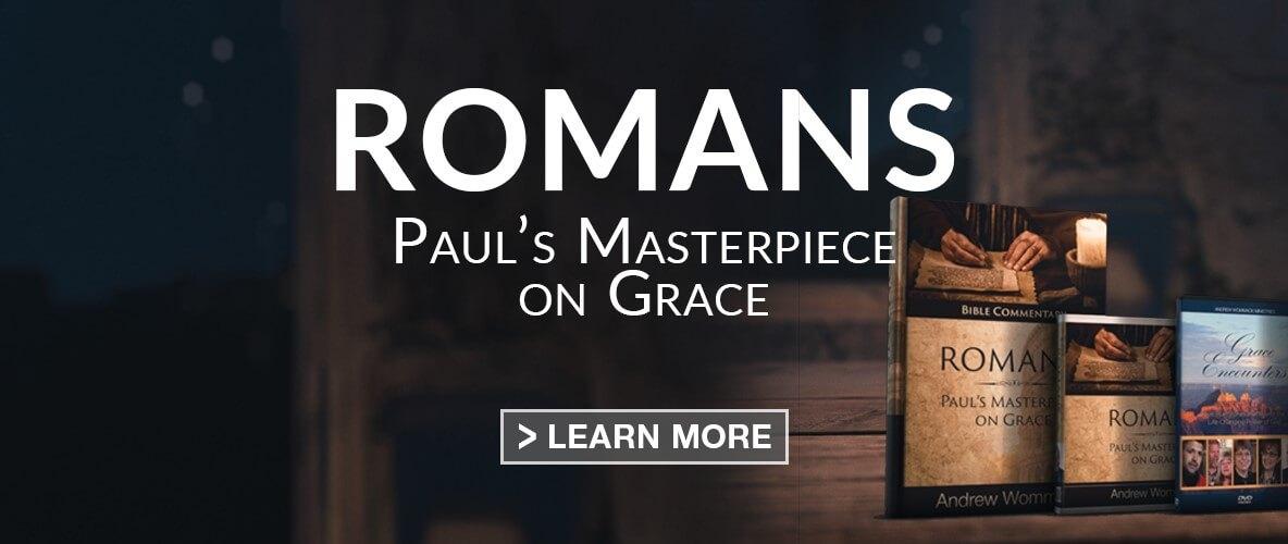 Romans 1920x500 Awme Banner