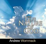 The True Nature Of God - CD Album