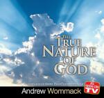 The True Nature Of God - DVD Album