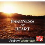 Hardness Of Heart - DVD Album