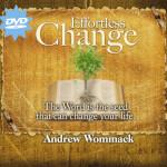 Effortless Change - DVD Album