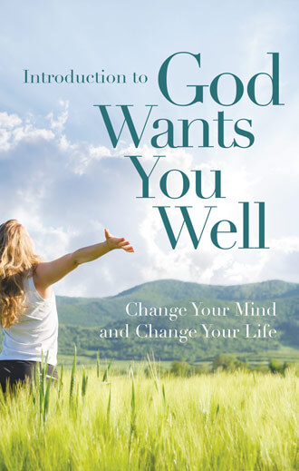 Introduction to: God Wants You Well