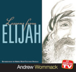 Lessons From Elijah - As-Seen-On-TV DVD Album