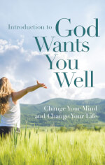 German: Good Report: God Wants You Well