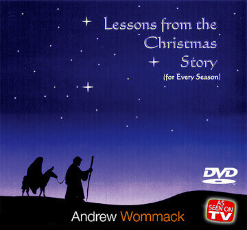 Lessons From The Christmas Story