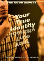 Your True Identity