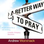 Better Way To Pray - CD Album