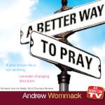 Better Way to Pray - DVD Album