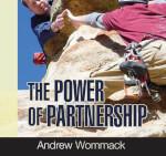 The Power Of Partnership CD Album