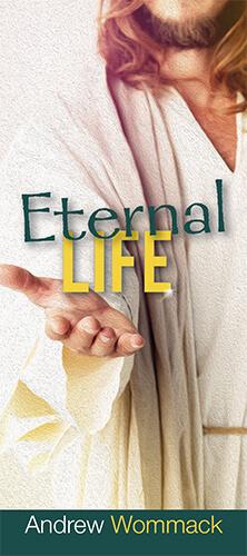 Eternal Life Booklet
