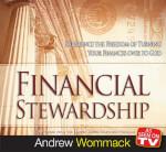 Financial Stewardship DVD Album