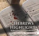 Hebrews Highlights