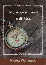 My Appointment With God eBook