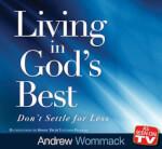 Living in God