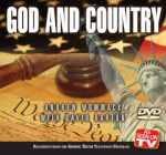 God And Country - As Seen On TV DVD Album