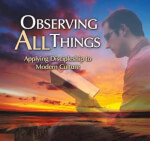 Observing All Things - DVD Album