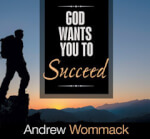 God Wants You to Succeed - As Seen on TV