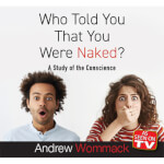 Who told You That You Were Naked? - DVD Album