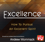 "Excellence - ""As Seen On TV"" DVD Album"