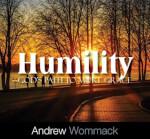 Humility: God