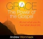 Grace: The Power Of The Gospel
