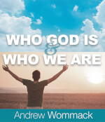 Who God Is and Who We Are - USB Drive