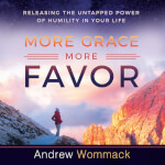 More Grace, More Favor CD Album
