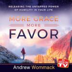 More Grace, More Favor DVD Album