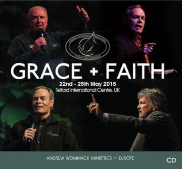 Grace + Faith 2015
