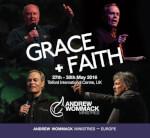 Grace + Faith 2016