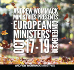 European Ministers Conference 2016