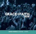 Grace + Faith Conference 2018