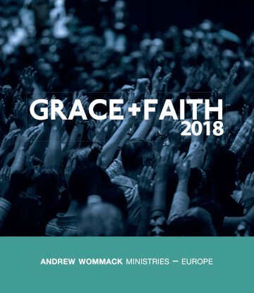 Grace + Faith Conference 2018