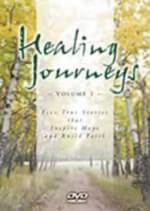 Healing Journeys Volume 1