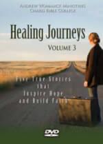 Healing Journeys Volume 3