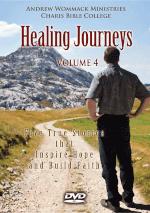 Healing Journeys Volume 4