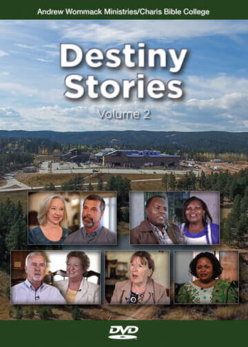 Destiny Stories Volume 2