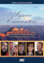 Grace Encounters - Volume 1