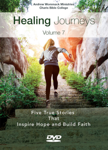 Healing Journeys Volume 7
