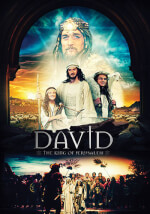David, The King of Jerusalem