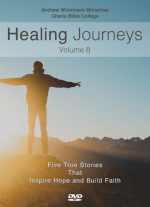 Healing Journeys: Volume 8