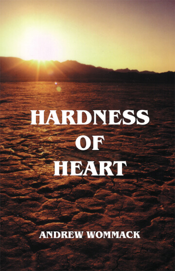 Hungarian: Hardness Of Heart
