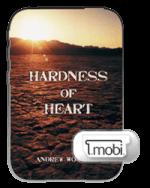 Hardness of Heart eBook (Mobi)
