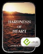 Hardness of Heart eBook (ePub)