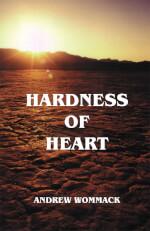 Indonesian: Hardness of Heart (PDF)