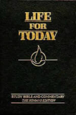 Life For Today -  Romans Edition