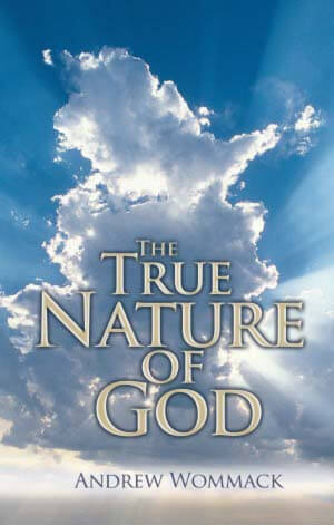 Romanian: True Nature of God