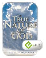 True Nature of God eBook (ePub)