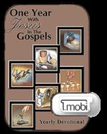 One Year With Jesus Devotional eBook (Mobi)